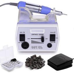 Makartt Nail Drill Electric Nail File Professional 30000RPM