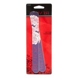 Revlon Nail File 2-pack
