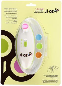 Nail File Zoli  Ni-30006, Multi-color