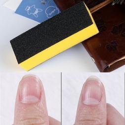Nail Polisher Files Polishing block Manicure Buffer Buffing