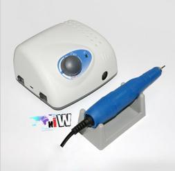 Nail Polisher Tools Nail Art File Bits Manicure Kit 35000 RP