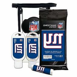 Worthy Promotional NFL New York Giants 4-piece Gift Set