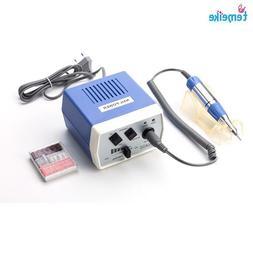 Pro Electric Nail Drill Machine Nail Art Equipment Manicure