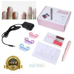 Pro Nail Drill Machine Electric Acrylic Nail File Manicure P