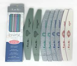 IBD- Professional Jewel File Pack- Ruby,Sapphire,Emerald Fil