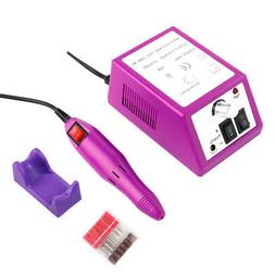 professional nail drill machine 30000 rpm electric