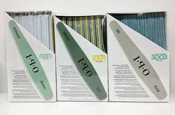 OPI - Professional Nail Files - Value Pack - Choose Your Fav