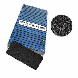 Professional Nail/pedicure Foot Files  Grit 60/60