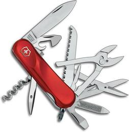 Victorinox Swiss Army Evolution S52 Swiss Army Knife VN23953