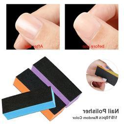 Way Beauty Trimming Kit Polishing block Nail Buffer Sanding