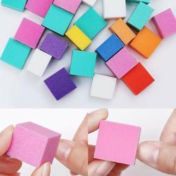 Trimming Kit Beauty Sanding Files Nail Buffer Nail Polisher