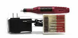 Yimart Nail Art Electric Hands & Nails Repair Drill Treatmen